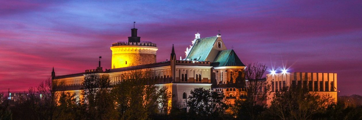 Gdzie w Lublinie ?